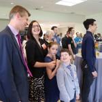 OnLogic Grand Opening Groeneveld Family
