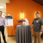Logic Supply Grand Opening team members
