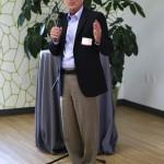 Logic Supply Grand Opening Congressman Peter Welch