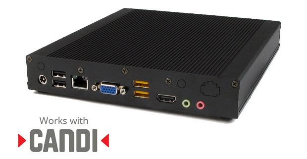 The CC150 Internet of Things Gateway: A Q&A With Candi Controls