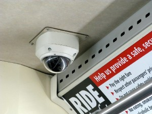 ASIS Bus Camera