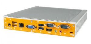 Mini-ITX Small Form Factor PC