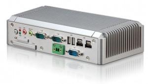 Pico-ITX Small Form Factor PC