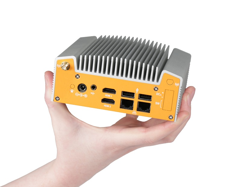 The Current State of Small Form Factor Computing