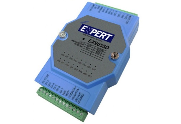 OnLogic 9055d-m DAQ Module
