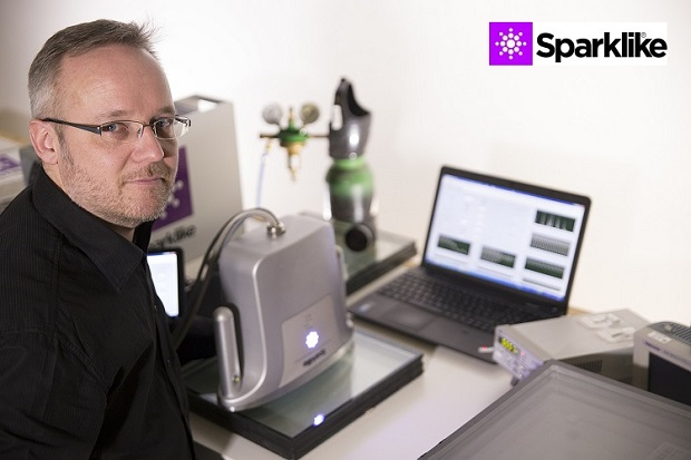 Powering Innovation: Building the Gasglass Laser – A Q&A With Sparklike