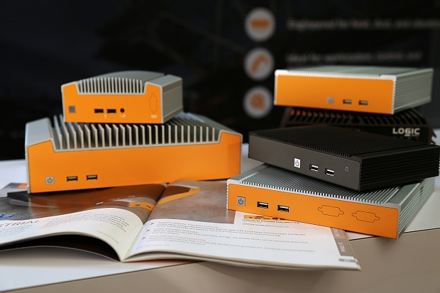 OnLogic Small Form Factor Computers