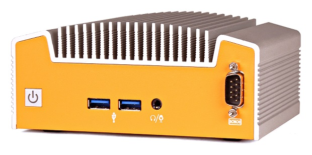 What Exactly is an Industrial NUC?