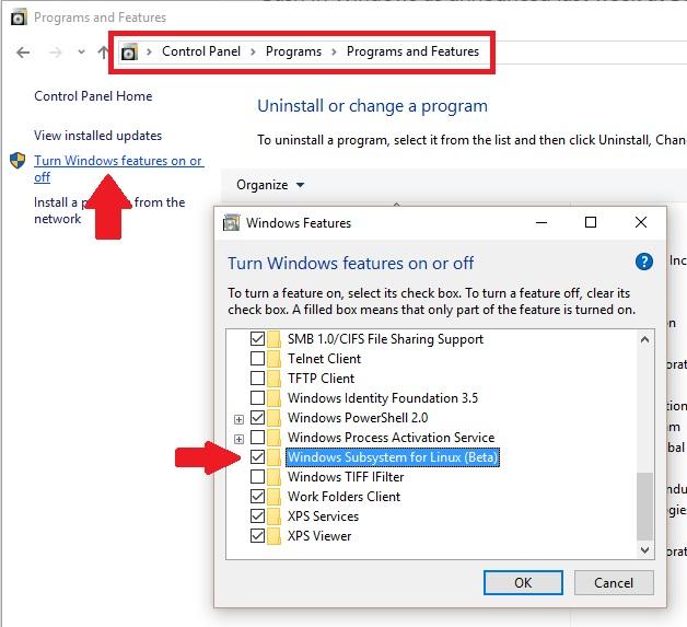 how to add ttf to windows 10