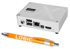 Embux ICS-2010 mini Box PC from Logic Supply