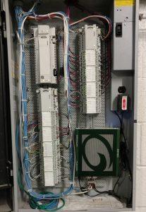 Genea Building Automation Cabinet