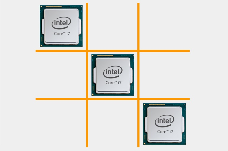 Intel Replacing Tic Tock Model