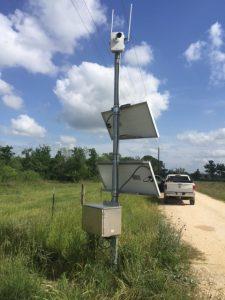 LENSEC Remote Surveillance Device