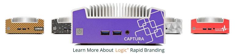 Logic Supply Rapid Branding Program