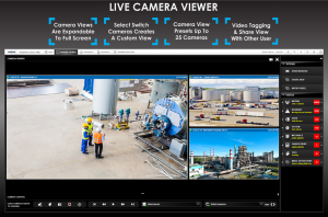 PVMS-Live-Camera-Viewer-Features