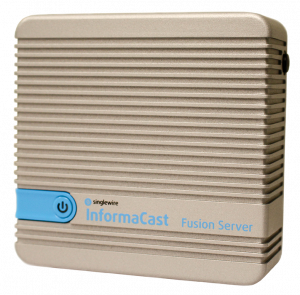 InformaCast Fusion Server