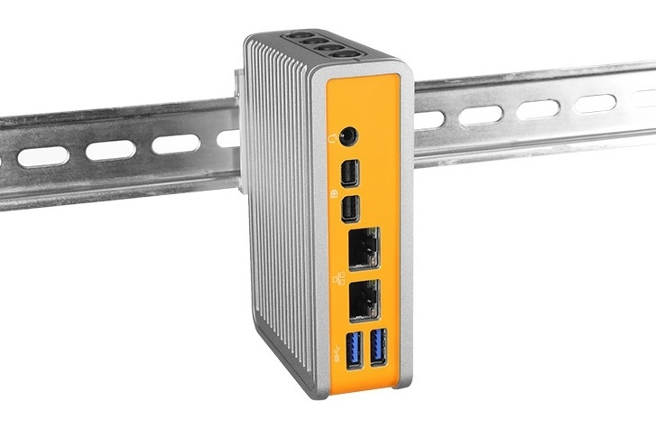 Introducing The CL210 Security Gateway, A Full-Featured Small Form Factor Edge Device