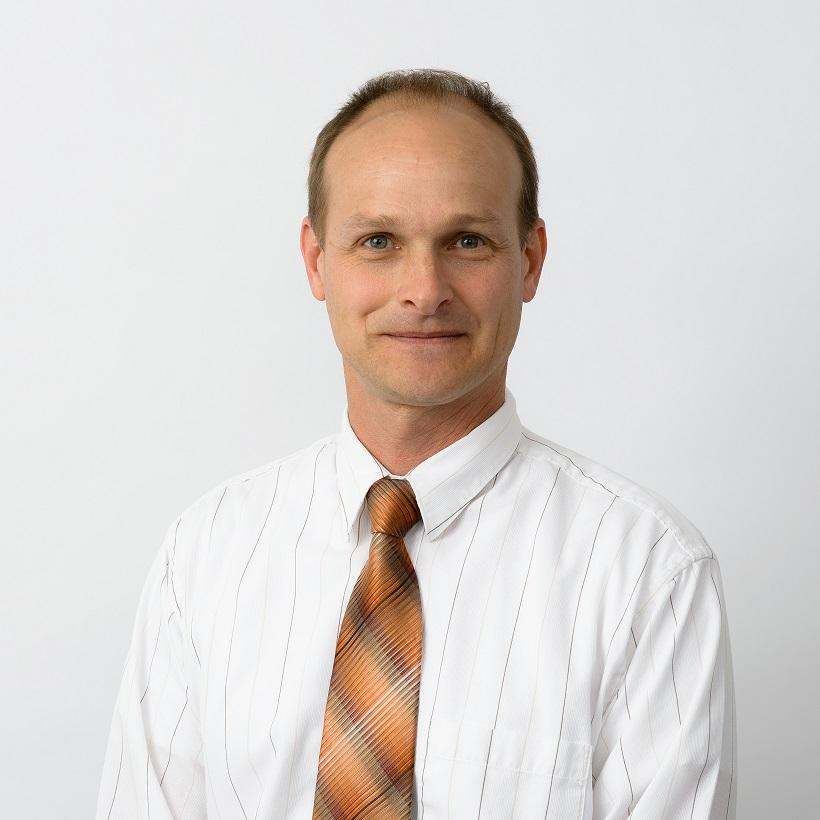 Bob Drexell - ifm