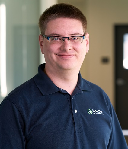 Matt Raybourn from Inductive Automation