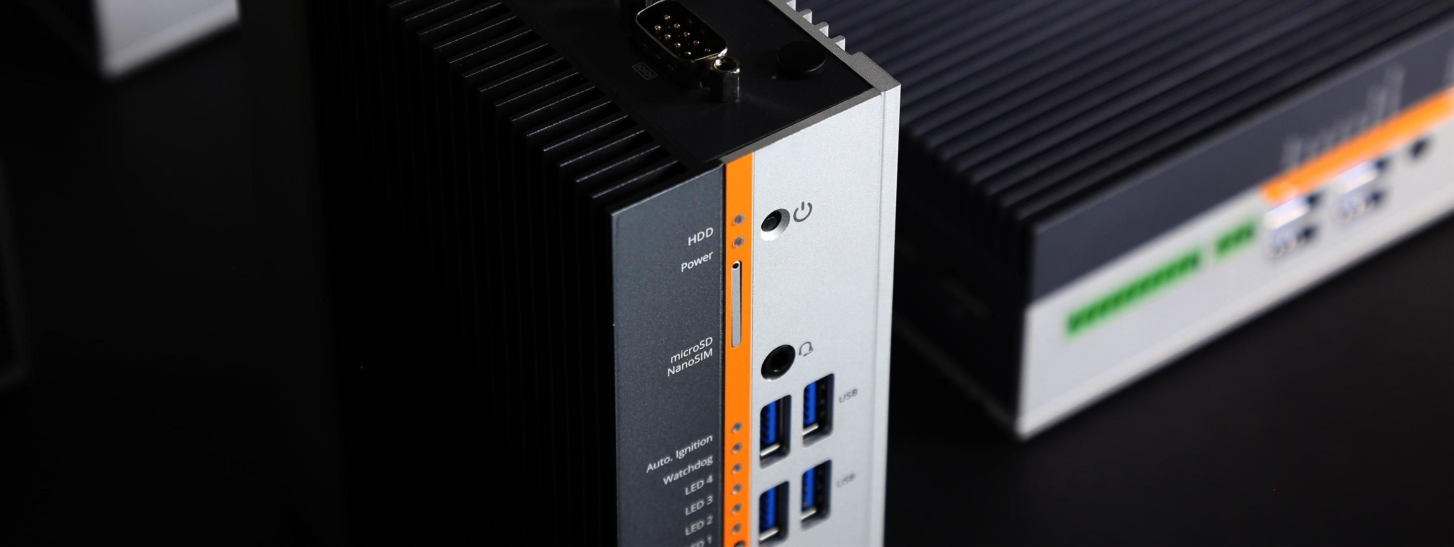 Why Use Rugged PCs At The Edge?