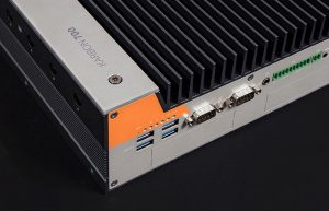 Karbon 700 High-Performance Rugged Computing at the Edge