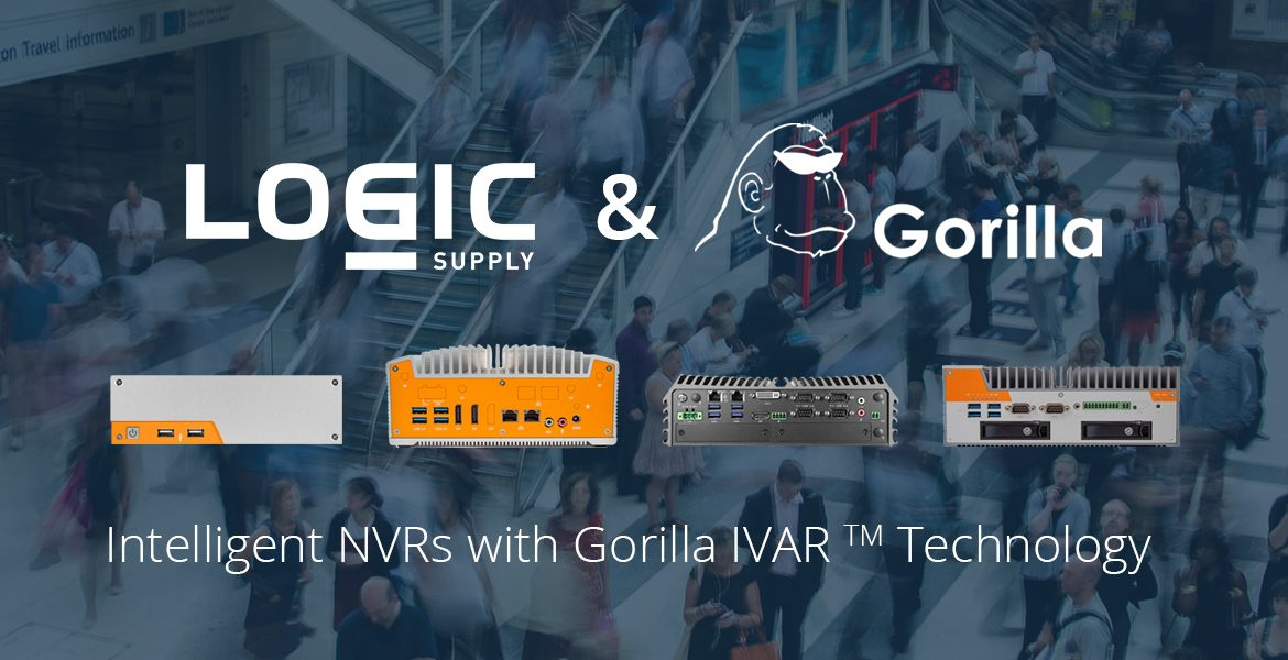 Powering Innovation: Intelligent NVRs with Gorilla