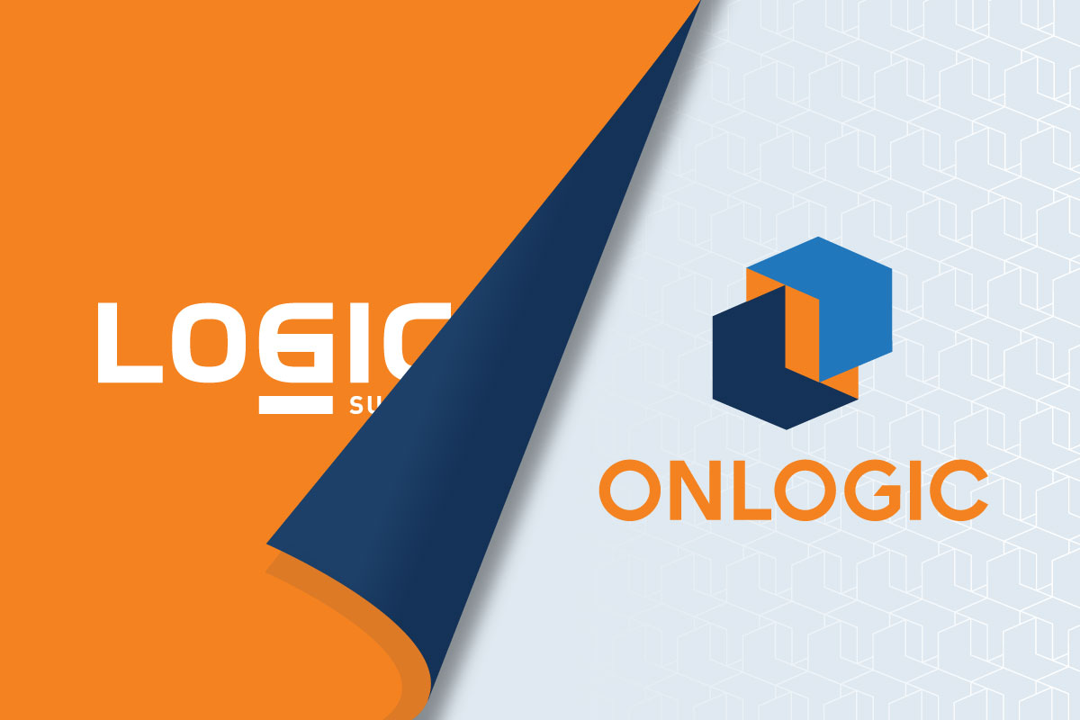 Logic Supply Is Now OnLogic!