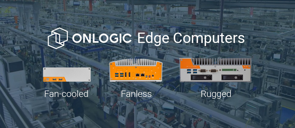onlogic edge computers