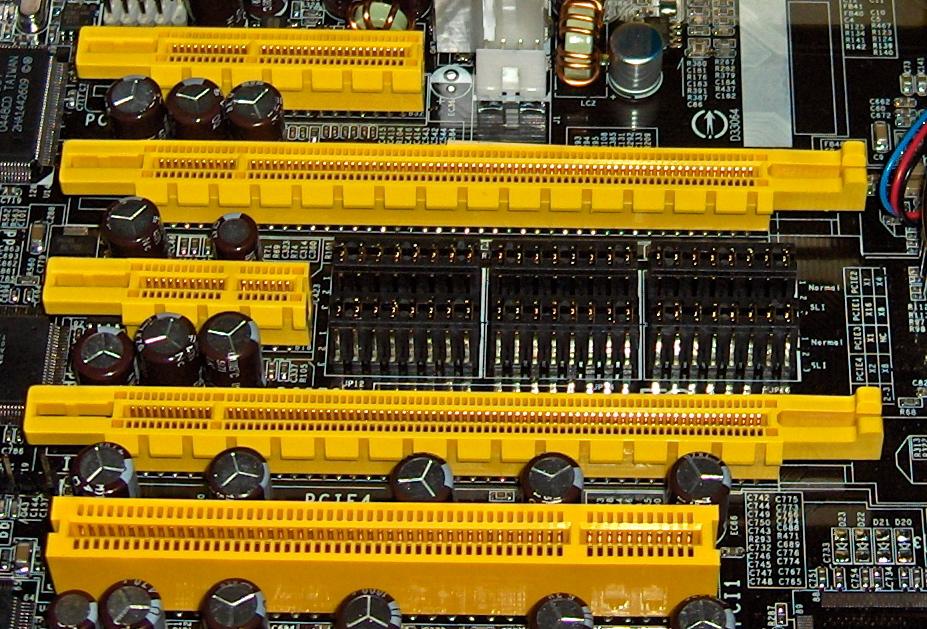 PCIe Slots - What is PCIe 4.0