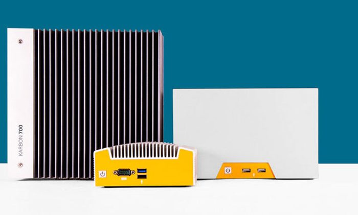 Industrial edge computers and rugged edge computers