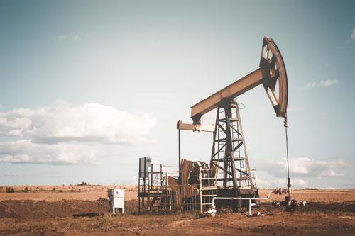 Remote Oil Field Monitoring