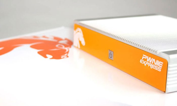 Custom Hardware by OnLogic