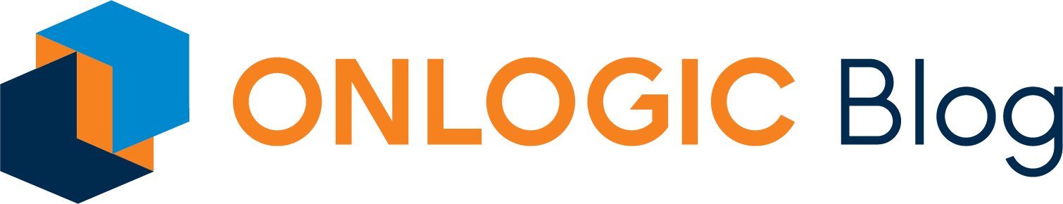 OnLogic Blog Logo