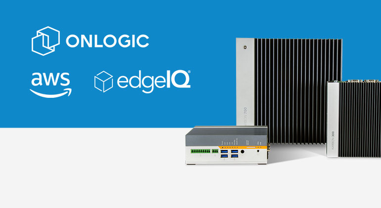 OnLogic Live: IQ at the Edge with AWS