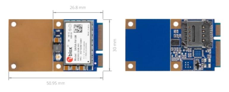 OnLogic Cat M1 Wireless Modem