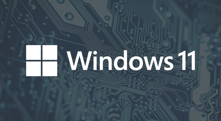 Windows 11 for Embedded Systems