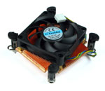 CPU Coolers and Fans