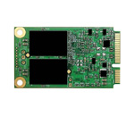 mSATA SSD's