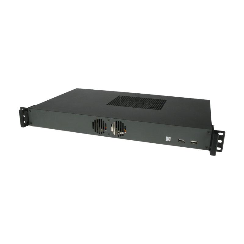 Mk100b 50 Intel Haswell 1u Rackmount Computer