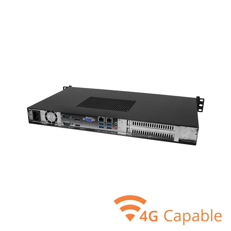 Intel 6th Generation Video Wall Appliance with Additional Video Outputs