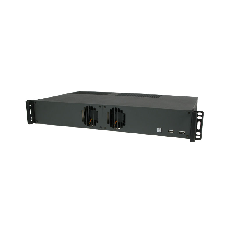 1.5U Rackmount Xeon Server