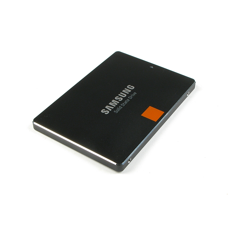 Samsung 850 Pro 2.5-inch SATA SSD, 128 GB | Logic Supply