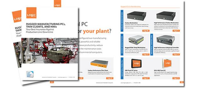 Digital Signage Computers Brochure