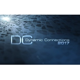 Dynamic Connections 2017 Logo