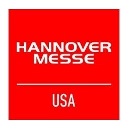 Hannover Messe USA Logo
