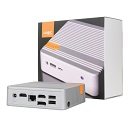 Logic Supply CL100 Fanless Mini PC
