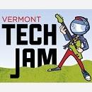 Vermont Tech Jam