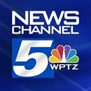 News Channel 5 Logo