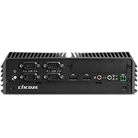 DI-1000 Cincoze Rugged Ultra Compact Fanless Computer