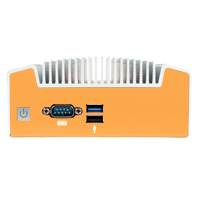 ML100G-10 Dual NIC NUC